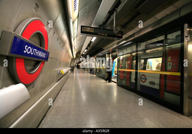 london underground customer service