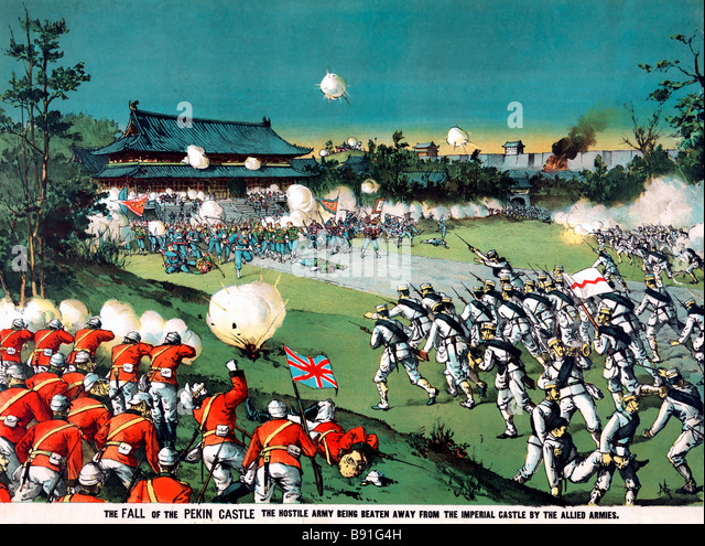 rebellions against the imperial government in shantung