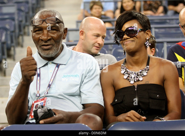 Who is venus williams dating right now