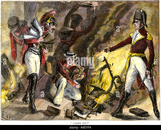 the war of 1812 3 essay The british interference with the american trade gave rise to the war of 1812 the european war between france and britain made united states try to maintain.
