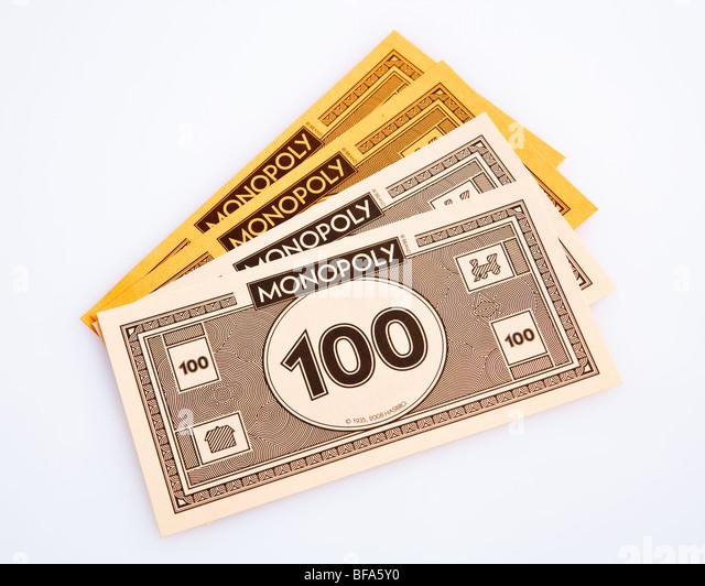 monopoly term paper