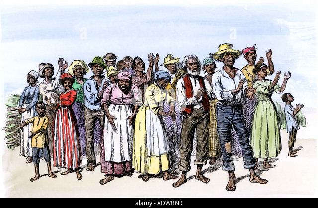 essays on african american slavery