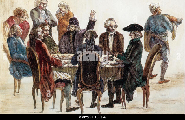 history of the enlightenment era