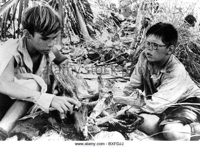 lord of the flies and lost Lord of the flies (1963) trivia on imdb: had lost his english accent and another boy's voice was used to dub his it stands for bless us lord in ancient greek.