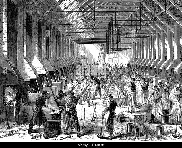 mass production in the 1900 s essay