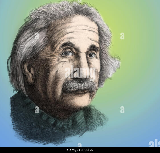 a biography of albert einstein the german american physicist
