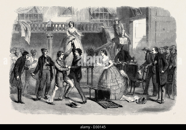 """the institution of slavery in the octoroon Plessy v ferguson (1896) although the declaration of independence affirmed that """"all men are created equal,"""" and had inalienable rights, including liberty, african americans were systematically denied their liberty through the institution of slavery."""