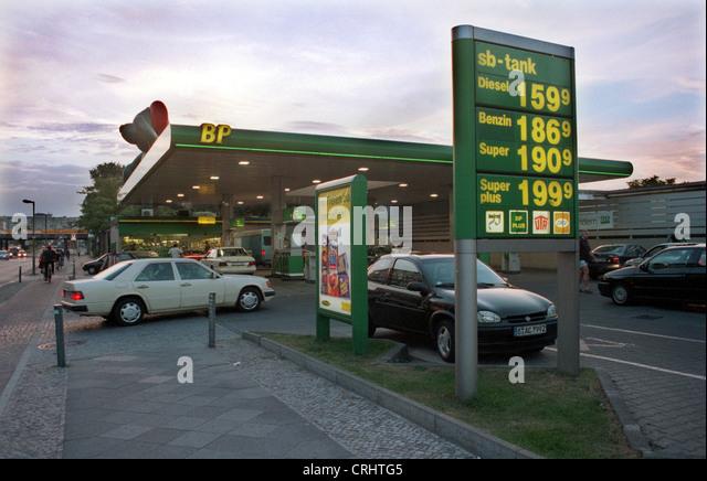 gas station spill essay
