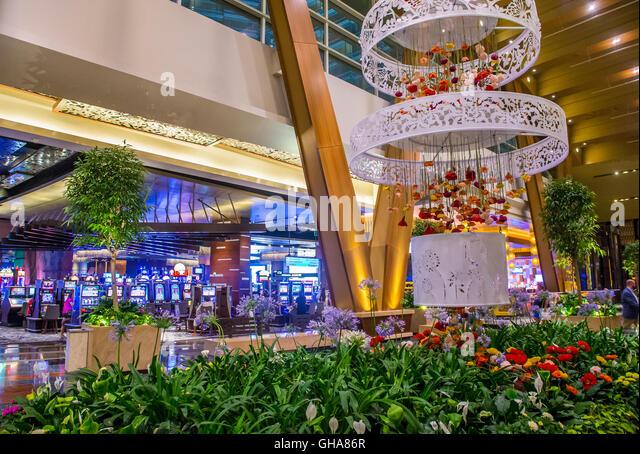 Aria resort casino address guidance for online gambling