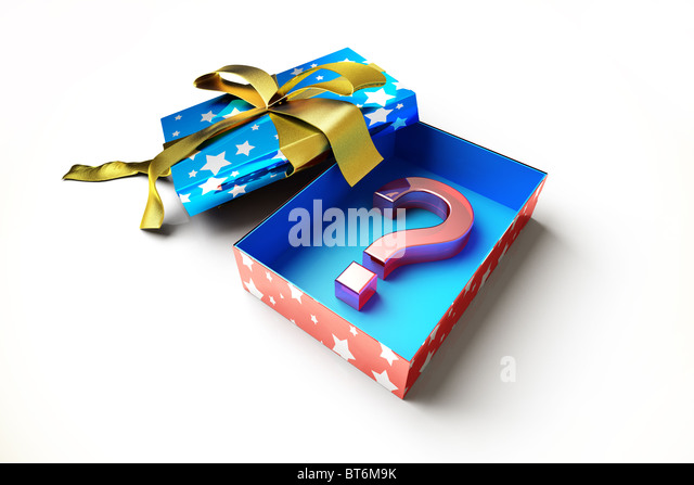 Подарок неизвестный 36