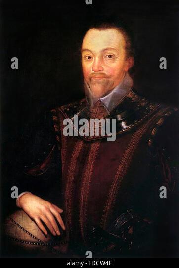sir francis drake essays