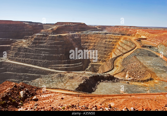 impacts of mining developments in papua new