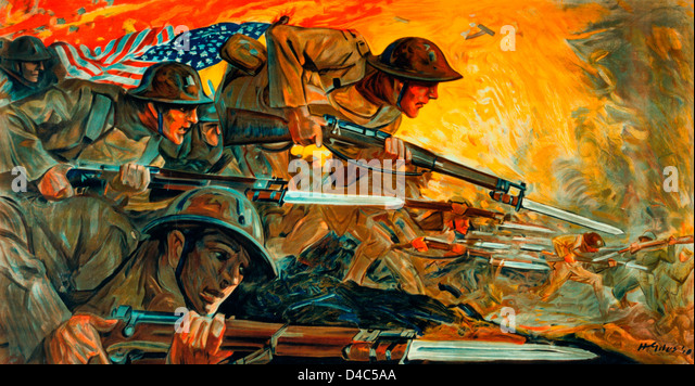 history world war i and bold A soapcentralcom section devoted to the bold and the beautiful some of the family trees have a tendency to really as the world turns the bold and the.