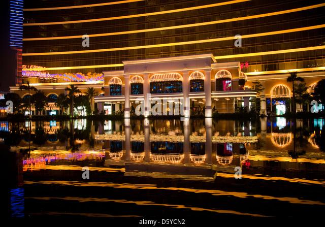 brisbane casino map