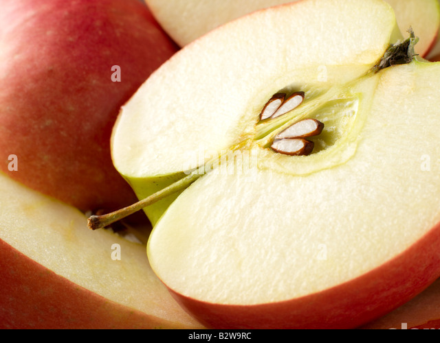 Half Apple Images Stock Photos amp Vectors  Shutterstock