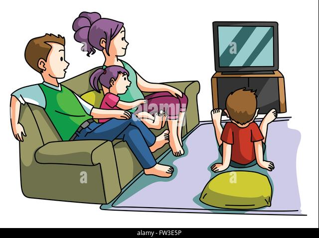 children should be supervised while watching television Watching television is bad for children watching television is not good for children because of entertainment is good for children while.