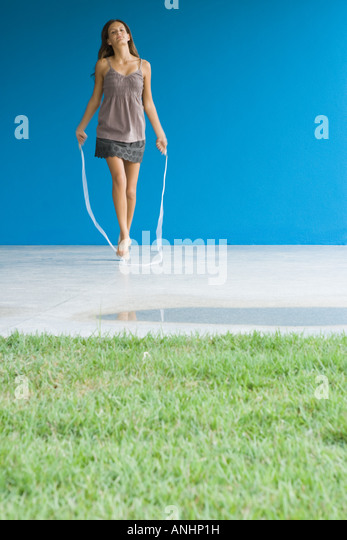 images of girls jumping rope № 13256