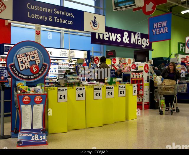 tesco malaysia marketing mix adoption