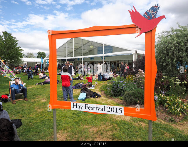 Hay on wye festival dates