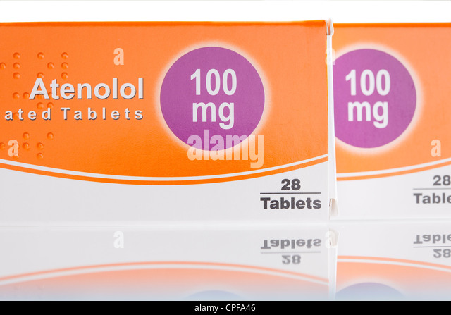 Does Atenolol And Viagra Mix