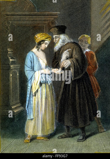 the importance of shylocks first scene in a production of the merchant of venice a play by william s The merchant of venice and shakespeare in the play merchant of venice written by william comic characters and comic scenes more important than.