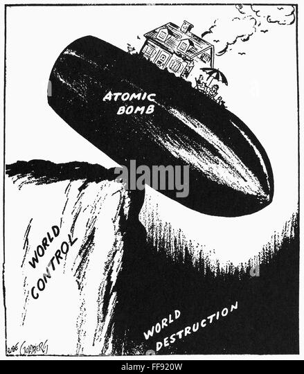 """atomic war or peace Mankind's destruction caused by a nuclear war is just one """"impulsive tantrum away"""", the winners of the nobel peace prize, the international campaign to abolish nuclear weapons (ican), warned overnight as the united states and north korea exchange threats over the nation's nuclear tests."""