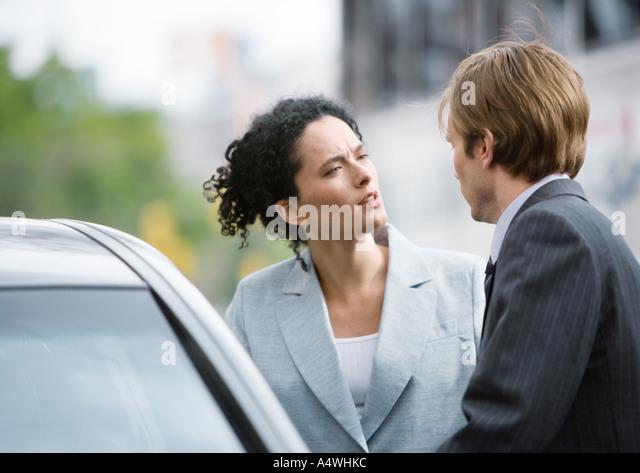 Расставание с женатым человеком