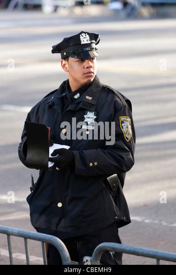 Police Essays