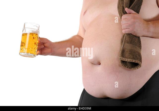 übergewichtige promis