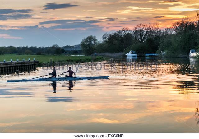 houghton-cambridgeshire-uk-13-april-2016