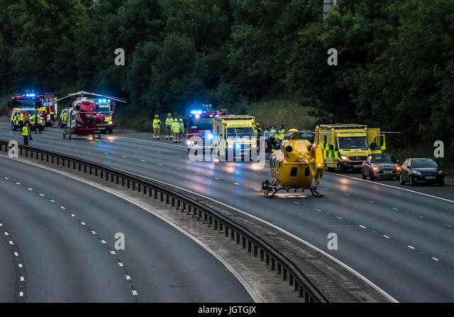 accident-closed-m11-bishops-stortford-ha